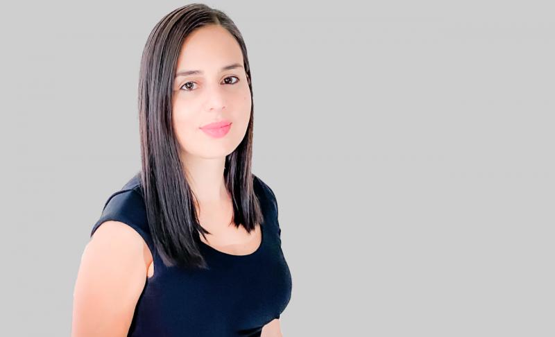 Gabriela Morales, de BG&A Abogados, señala: una clave para evitar cualquier riesgo laboral mientras trabajamos desde la casa es el principio de buena fe.