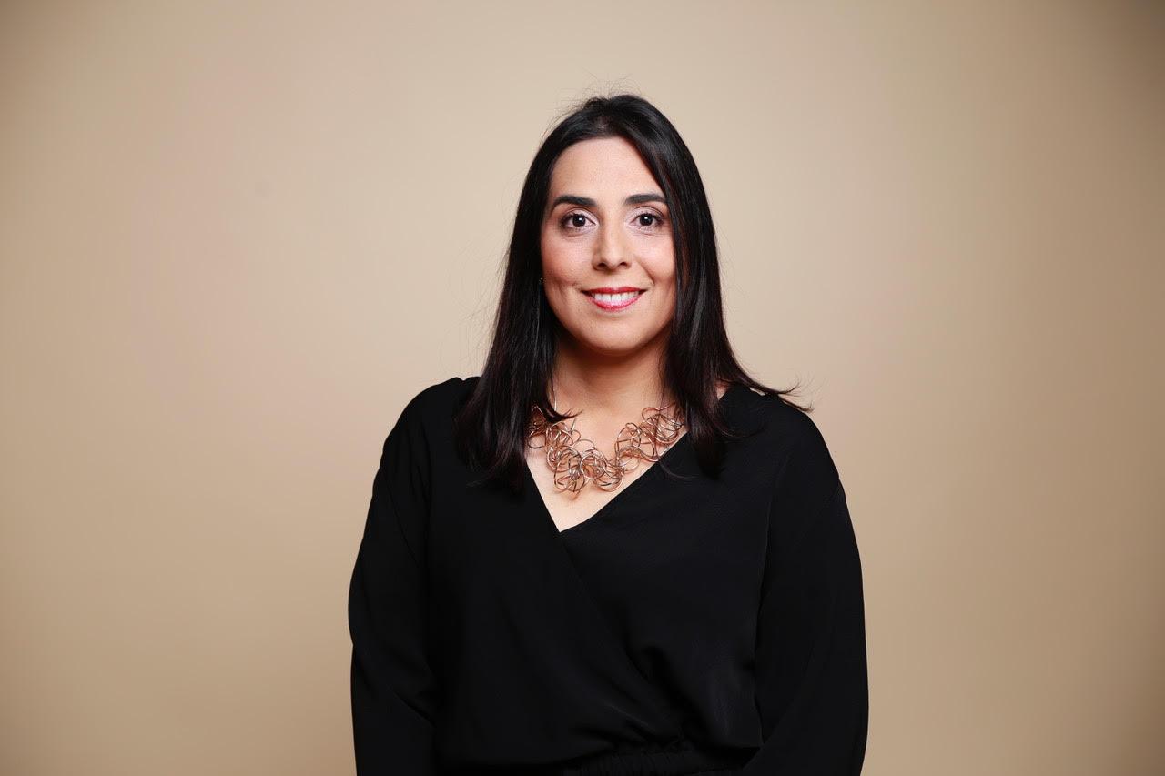 Silvia Pérez-Baires, encargada de RSE y Sostenibilidad de Auto Mercado.