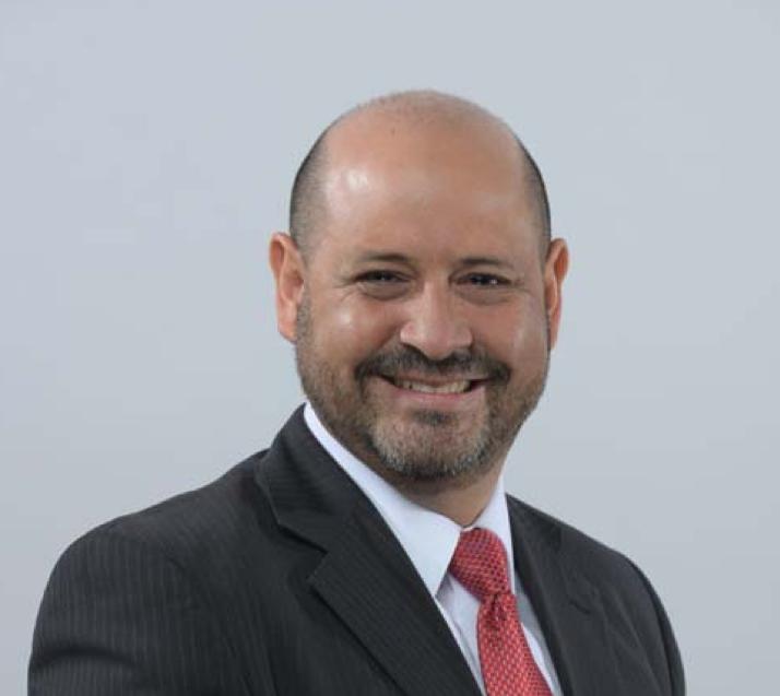 Christian Díaz Barcia, Presidente de ALDEC. Las inscripciones al congreso se hacen escribiendo a events@aldec-la.org
