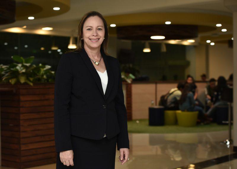 Rosa Monge, Rectora de la Universidad Latina de Costa Rica, explicó que los interesados podrán inscribirse en el sitio ulatina.ac.cr