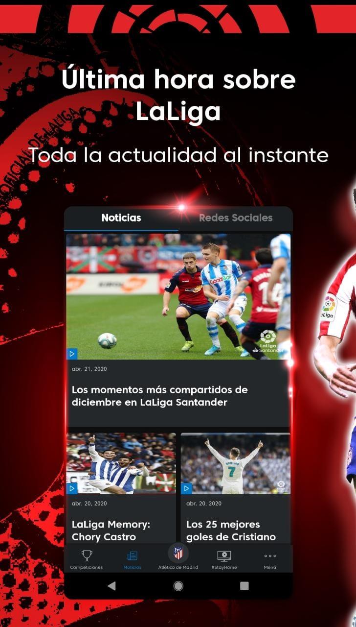 AppGallery cuenta con más de 2.600 de las 3.000 aplicaciones favoritas a nivel global. Entre ellas apps deportivas como Europa League, FC Barcelona y Real Madrid.