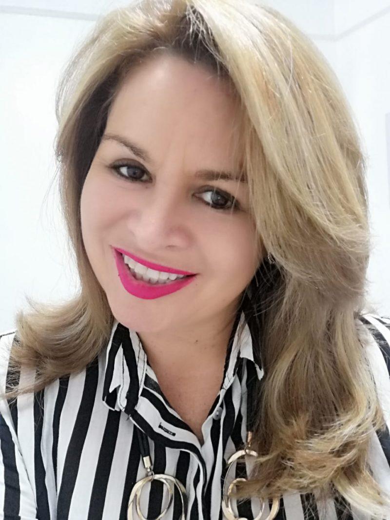Silvia Bolaños, directora ejecutiva de CANATRANS.