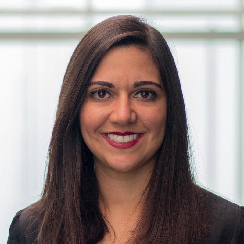 Laura Navarrete, Gerente de EY Law, experta en asuntos laborales.