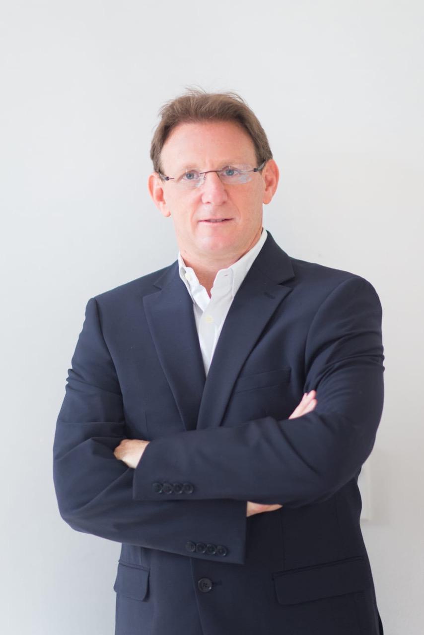 Luciano Braverman, Director de Educación Latinoamérica.