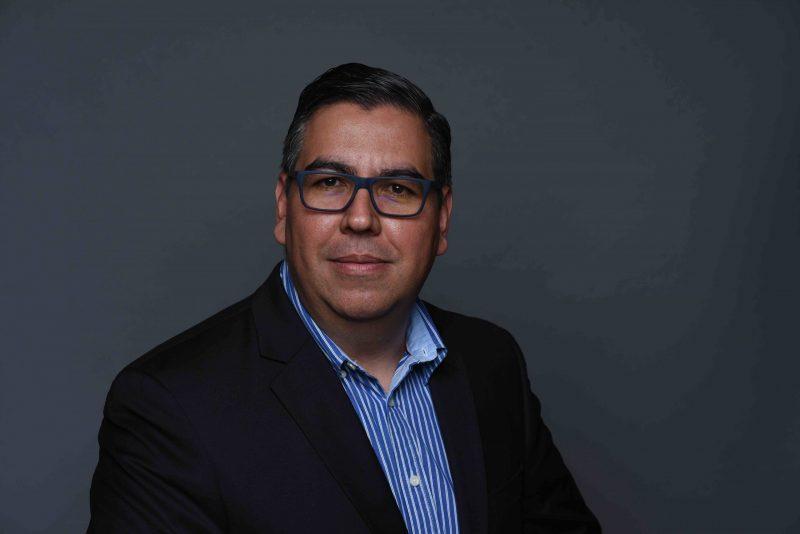Brayam García, líder del Comité de Sostenibilidad de Western Union. Con su nueva modalidad de teletrabajo redujeron en 13.56% el consumo de energía y en 3.69% el consumo de agua.