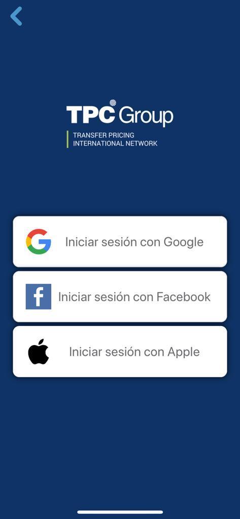 La aplicación se encuentra disponible para dispositivos móviles iOS y Android en sus respectivas tiendas virtuales. Además, es de uso libre y no tiene costo para el usuario.
