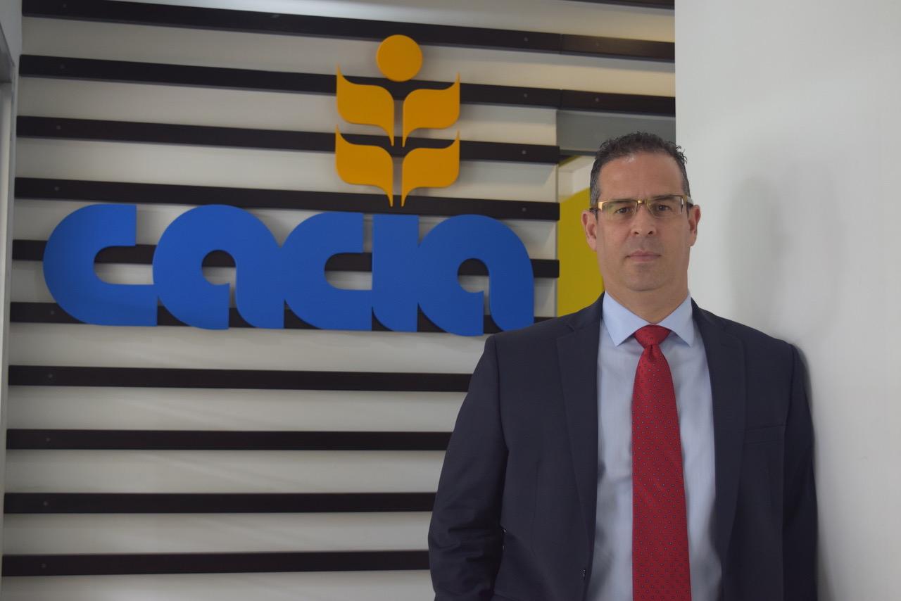 """Maurizio Musmanni, presidente de la CACIA comentó: """"los diputados tienen la oportunidad de cubrir la deuda en materia de reducción de gasto público""""."""