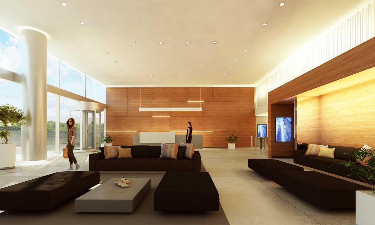 Epic Corporate Center acogerá a más de 960 colaboradores y está ubicado en Trejos Montealegre.