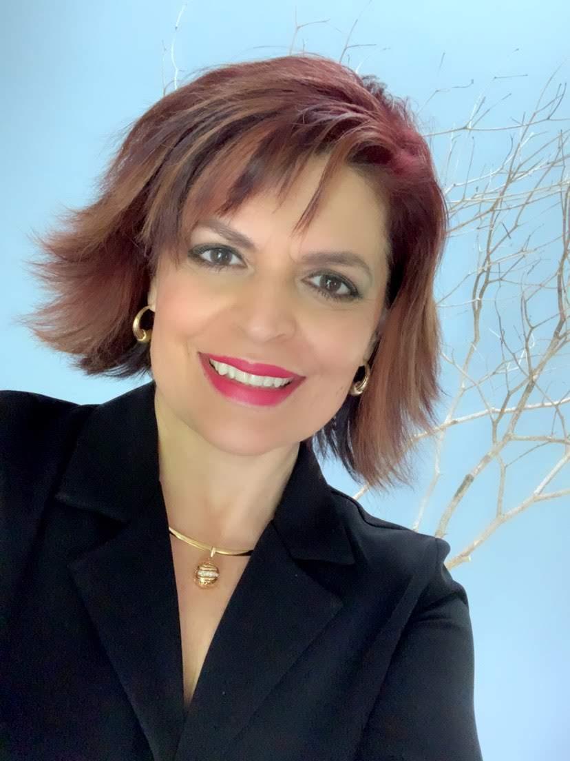 Kattia Morales, Gerente de Responsabilidad Social del BCR.