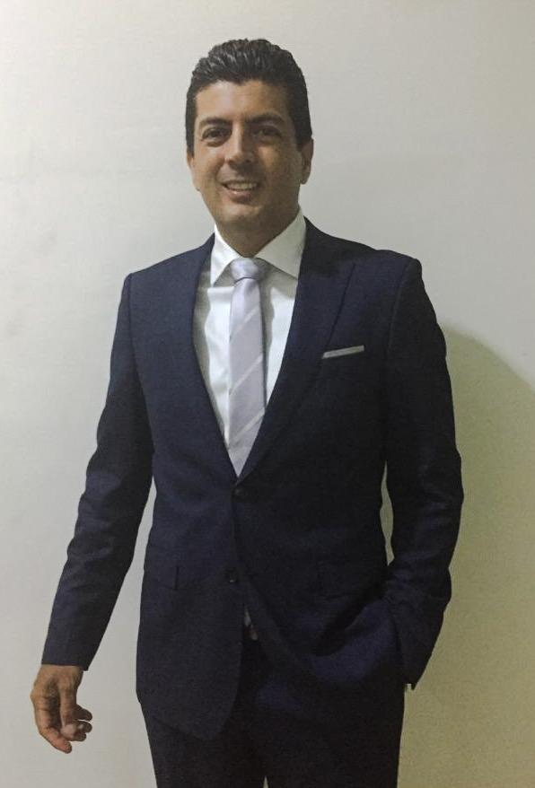 Michael Calderón, Gerente del Departamento Legal, Fresh Del Monte Costa Rica.