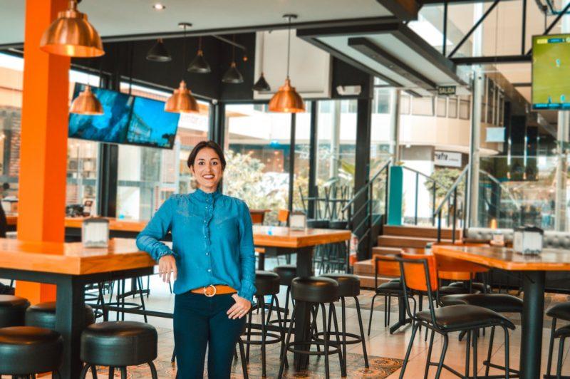 Carolina Rudín, gerente comercial y de mercadeo de Tempo, detalló que este negocio genera 12 empleos directos y más de 20 indirectos.