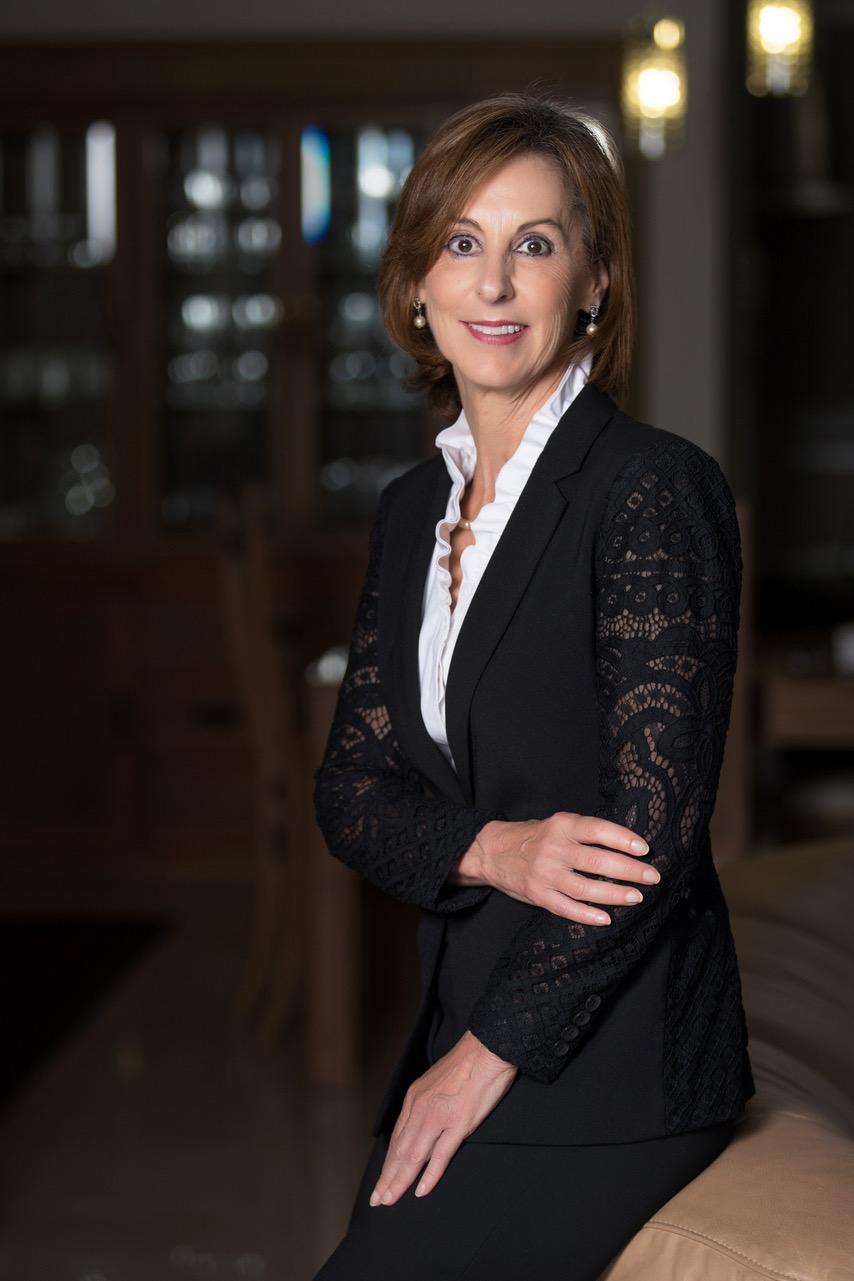 """Flora Montealegre, Delegada Ejecutiva de CRUSA: """"el objetivo de Redescubre Costa Rica es impulsar la transformación del país hacia una economía más sostenible, inclusiva e innovadora""""."""
