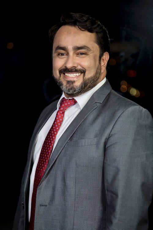 Edwin Estrada, Director de Desarrollo para Centroamérica de Nae.