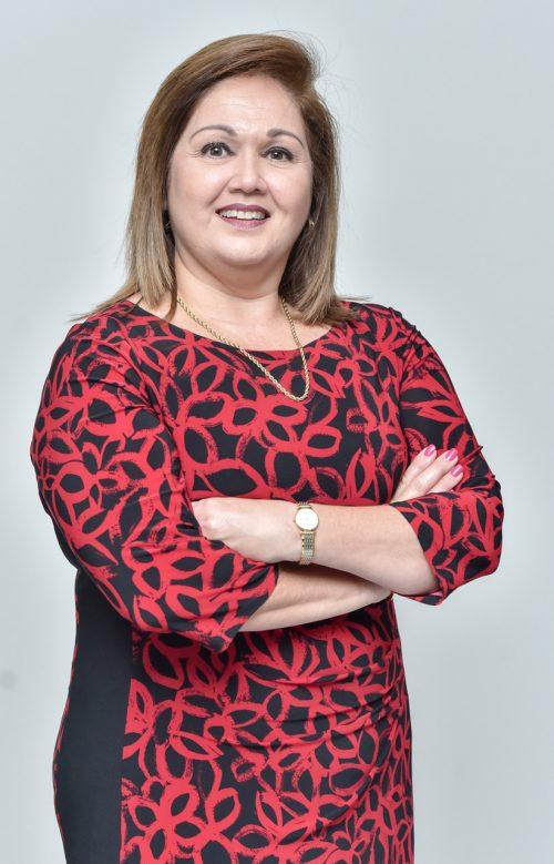 """Laura Moreno, vicepresidenta de relaciones corporativas de BAC Credomatic, comentó: """"los dueños deben supervisar a sus mascotas y nunca dejarlos solos""""."""