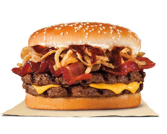 La Steakhouse King es un producto de la plataforma premium de The Kings Collection.