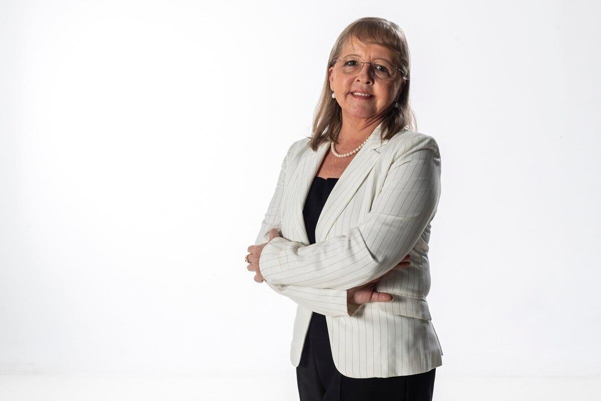 Victoria Brenes, Directora Ejecutiva de Fedefarma.