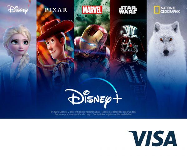 Un estudio reciente de Visa: los consumidores están adoptando la suscripción a videos por demanda como un servicio esencial en la Región.