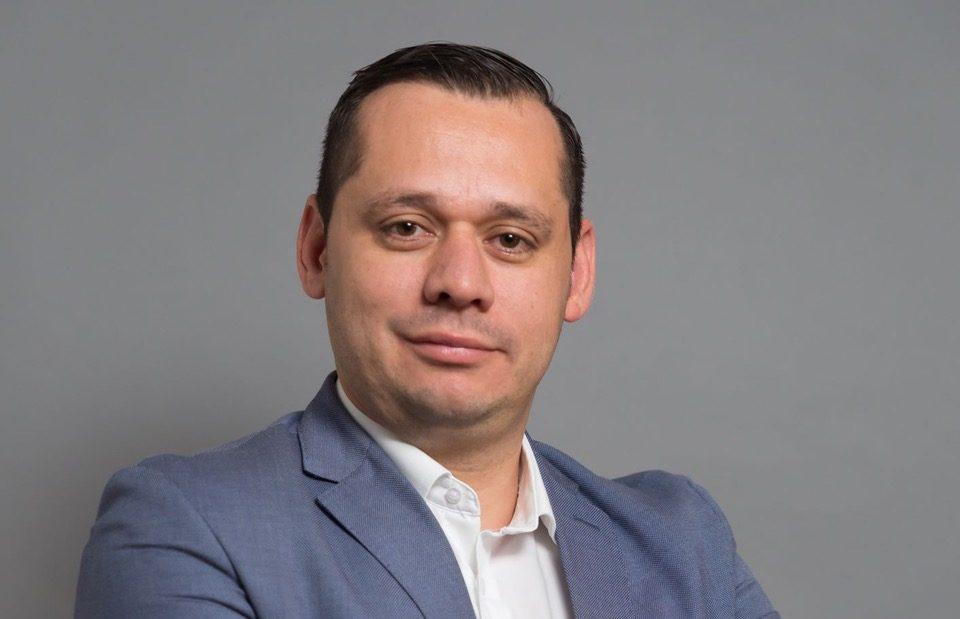 Alberto Porras, socio de GCF Consultores, miembro de la firma internacional TGS Global.