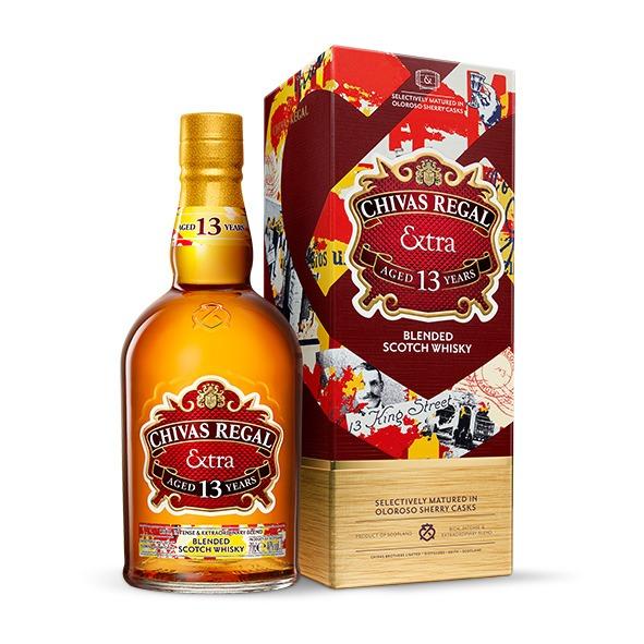 El nuevo whisky escocés estará disponible en el país a partir de este mes, donde se podrá adquirir en los principales supermercados del país y en la plataforma www.mezclaloencasa.com