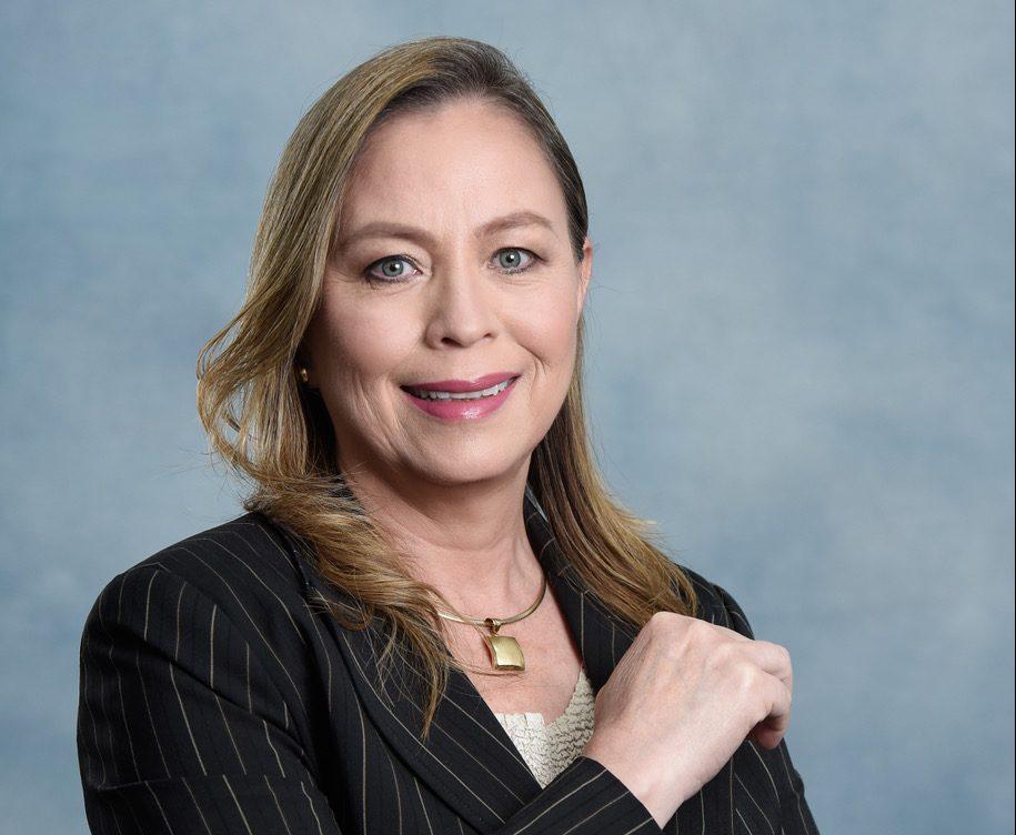 """Rosa Monge, Rectora de la Universidad Latina de Costa Rica: """"sabemos que un país productivo es un país más competitivo, atrae inversión extranjera y genera oportunidades de empleo""""."""