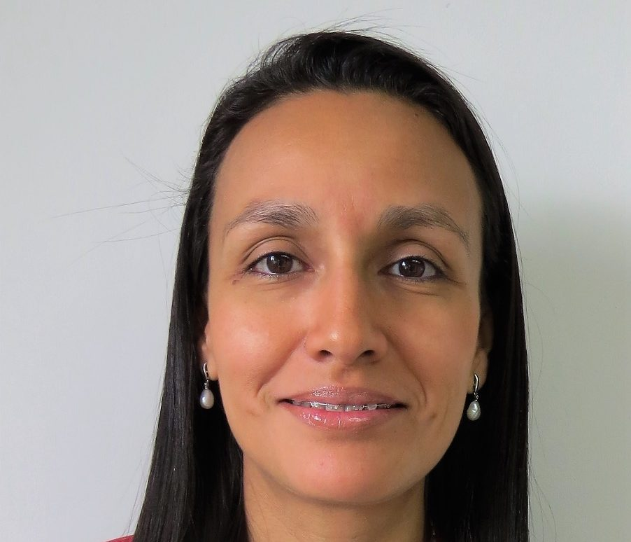 Ivannia Méndez Gerente Legal Grant Thornton