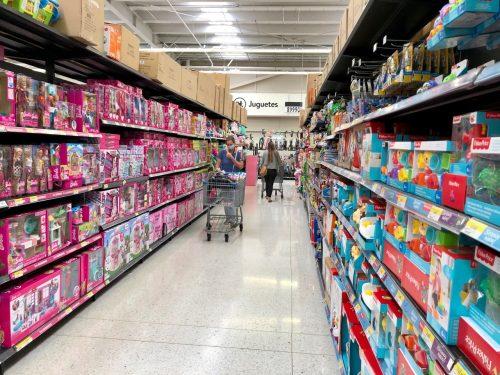 Este mes es un buen momento para hacer las compras de juguetes debido a que se pueden encontrar opciones en tendencia a precios accesibles.