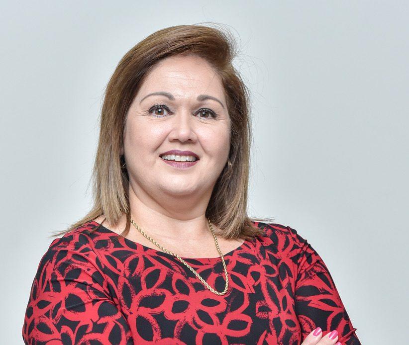 """Laura Moreno, vicepresidenta de Relaciones Corporativas de BAC Credomatic: """"el beneficio estará vigente hasta el 31 de diciembre próximo""""."""