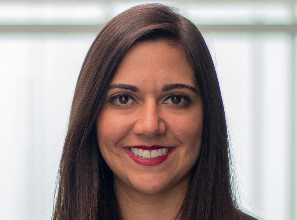 Laura Navarrete, Gerente Senior de EY Law.