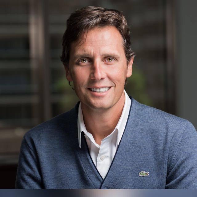Lisandro Delfino, vicepresidente y gerente general de American Express para Latinoamérica.