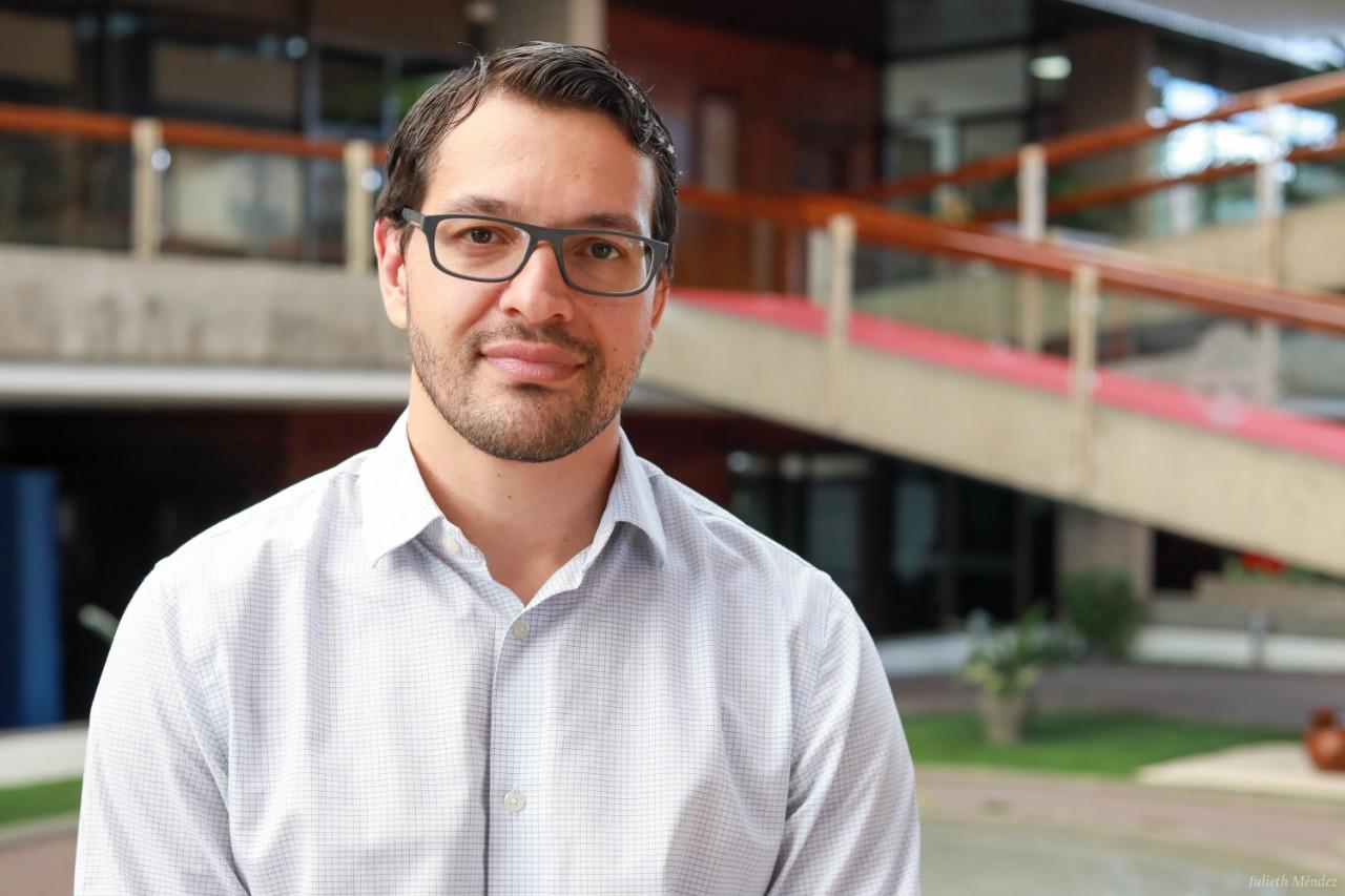 Andrés Valenciano, priorizará la atracción de inversión para la generación de empleo, encadenamientos y exportaciones.