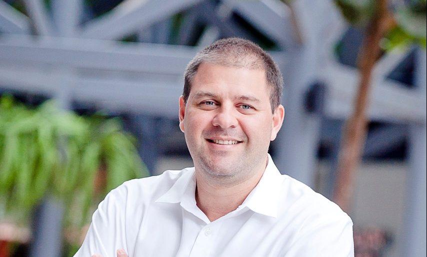 Arnoldo Estrada Gutiérrez, Director de Proyectos de C3.
