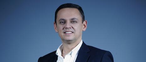 Fernando Ocampo, decano de LEAD University.