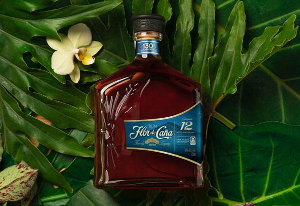 Flor de Caña es el único destilado en poseer las dos principales certificaciones de sostenibilidad en el mundo.