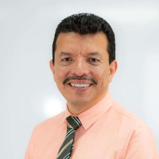 Guillermo Smith, presidente del Colegio de Contadores Públicos de Costa Rica.