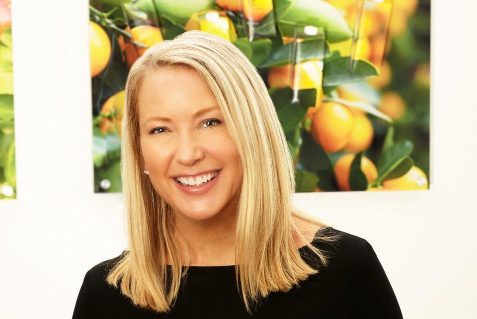 Julia Luscher, directora de marketing TETRA PAK, América.