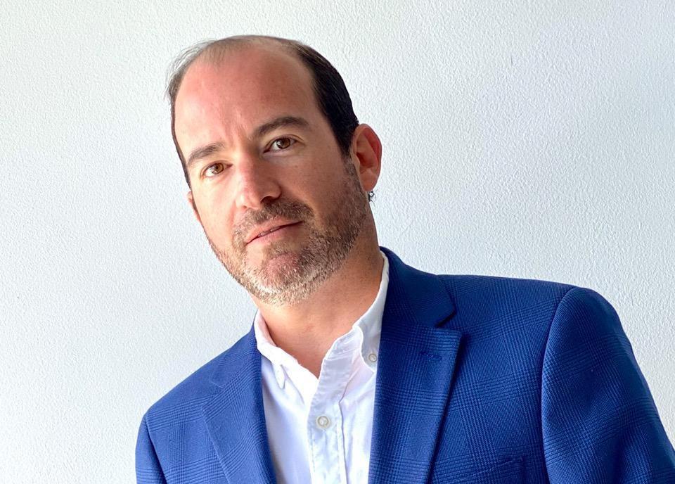 Rodrigo Castro, CEO de Cac Porter Novelli.