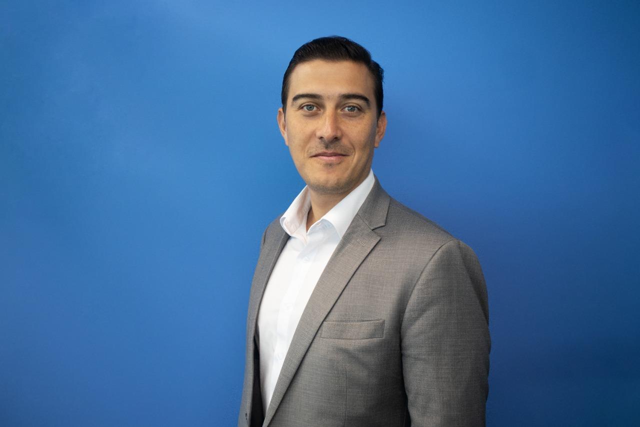 Humberto Barquero, Director General de Monifai Costa Rica.