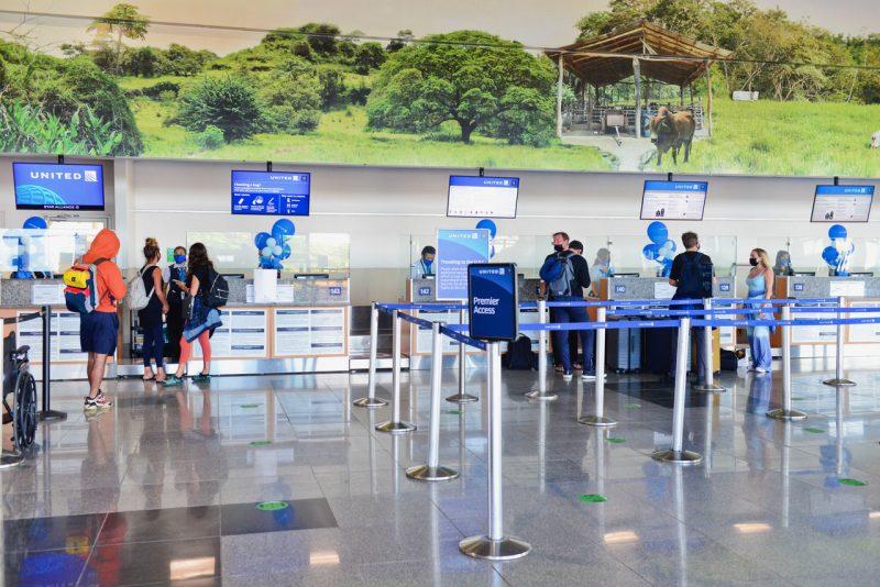 Estos premios reconocen el importante esfuerzo realizado por el Aeropuerto de Guanacaste por garantizar una experiencia segura y óptima durante su estancia.