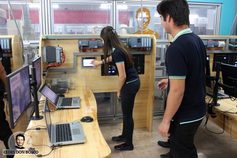 CEDES Don Bosco creó un Fondo Rotativo para asegurar a jóvenes formación e inserción al mercado laboral.