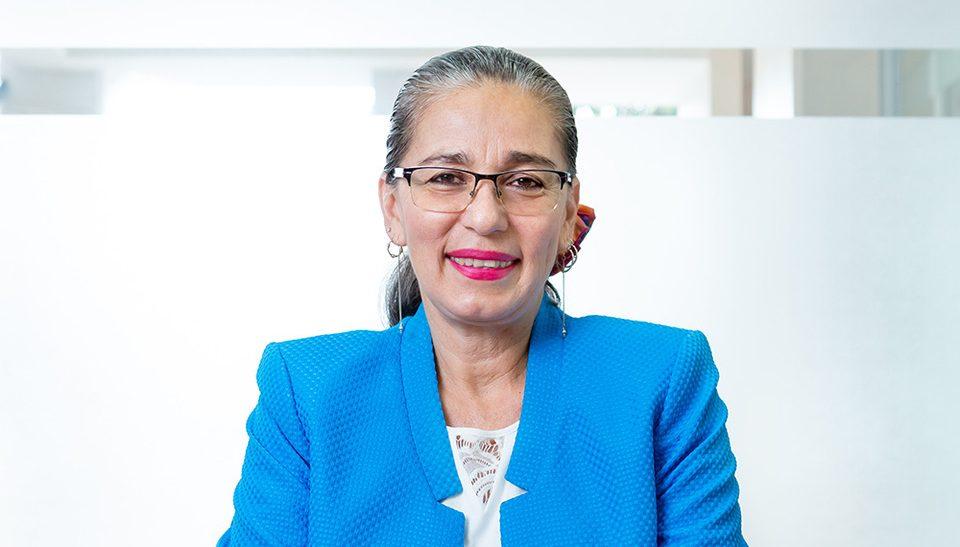"""Marcela Lizano, directora de la carrera de Psicología de la Universidad Fidélitas: """"el manejo positivo de la situación será clave para la reincorporación""""."""