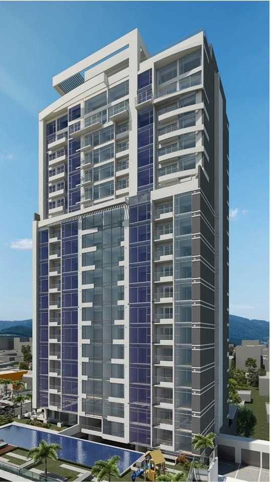 El proyecto rondará los 16.500 metros cuadrados de construcción, tendrá 19 niveles, con 119 unidades habitacionales y amenidades como áreas de coworking.