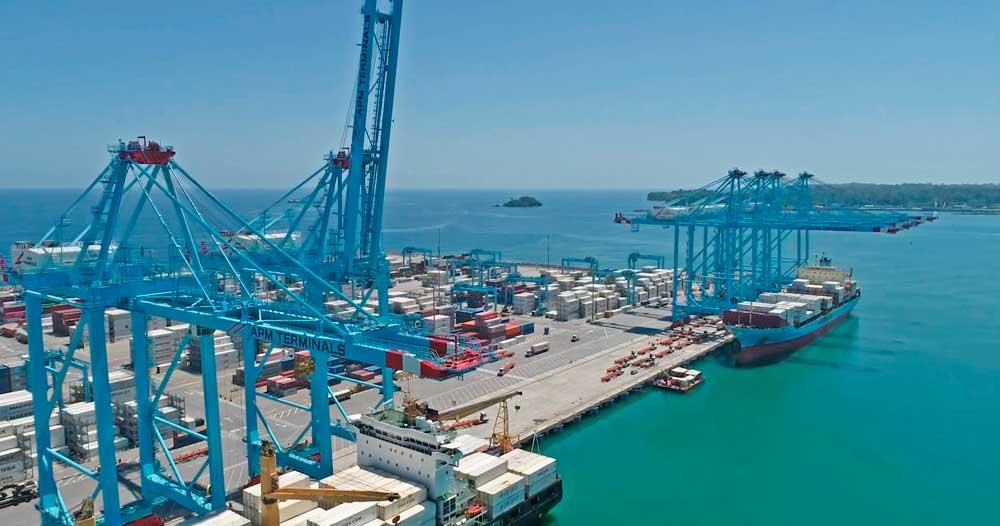 El reto de APM Terminals en Costa Rica es continuar aumentando la productividad portuaria y trabajar (de la mano con las autoridades) para digitalizar la mayoría de los procesos de comercio exterior.