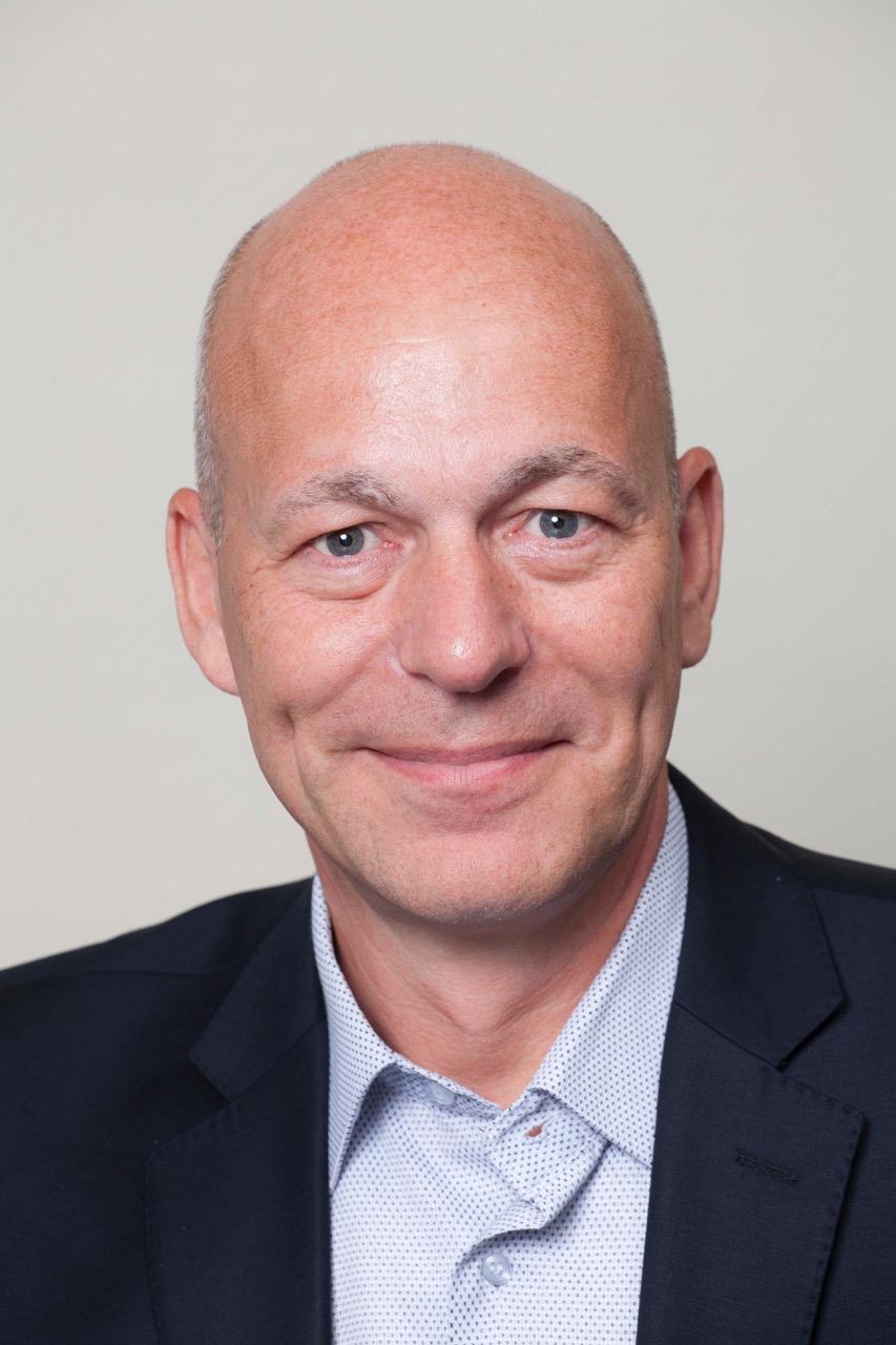 Hartmut Goeritz, Director General de APM Terminals Costa Rica.