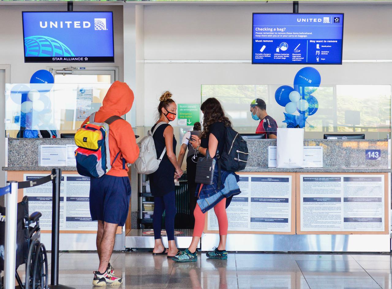 Por tercer año consecutivo, el Aeropuerto de Guanacaste –operado por VINCI Airports– es galardonado como el mejor aeropuerto de Latinoamérica y Caribe en calidad de servicio al cliente.