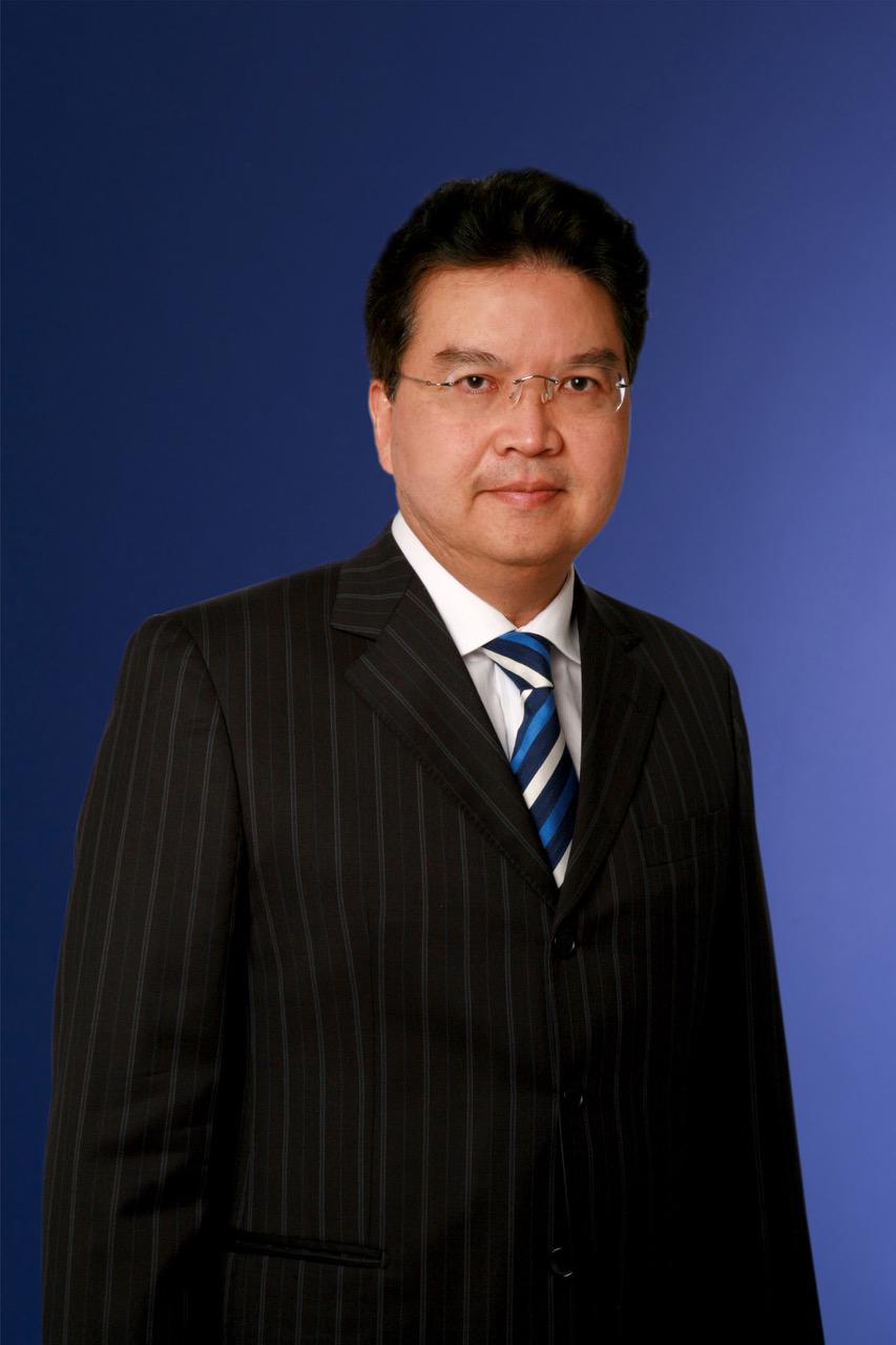 Milton Ayón, Socio Director de KPMG en Panamá, Líder de Centroamérica.