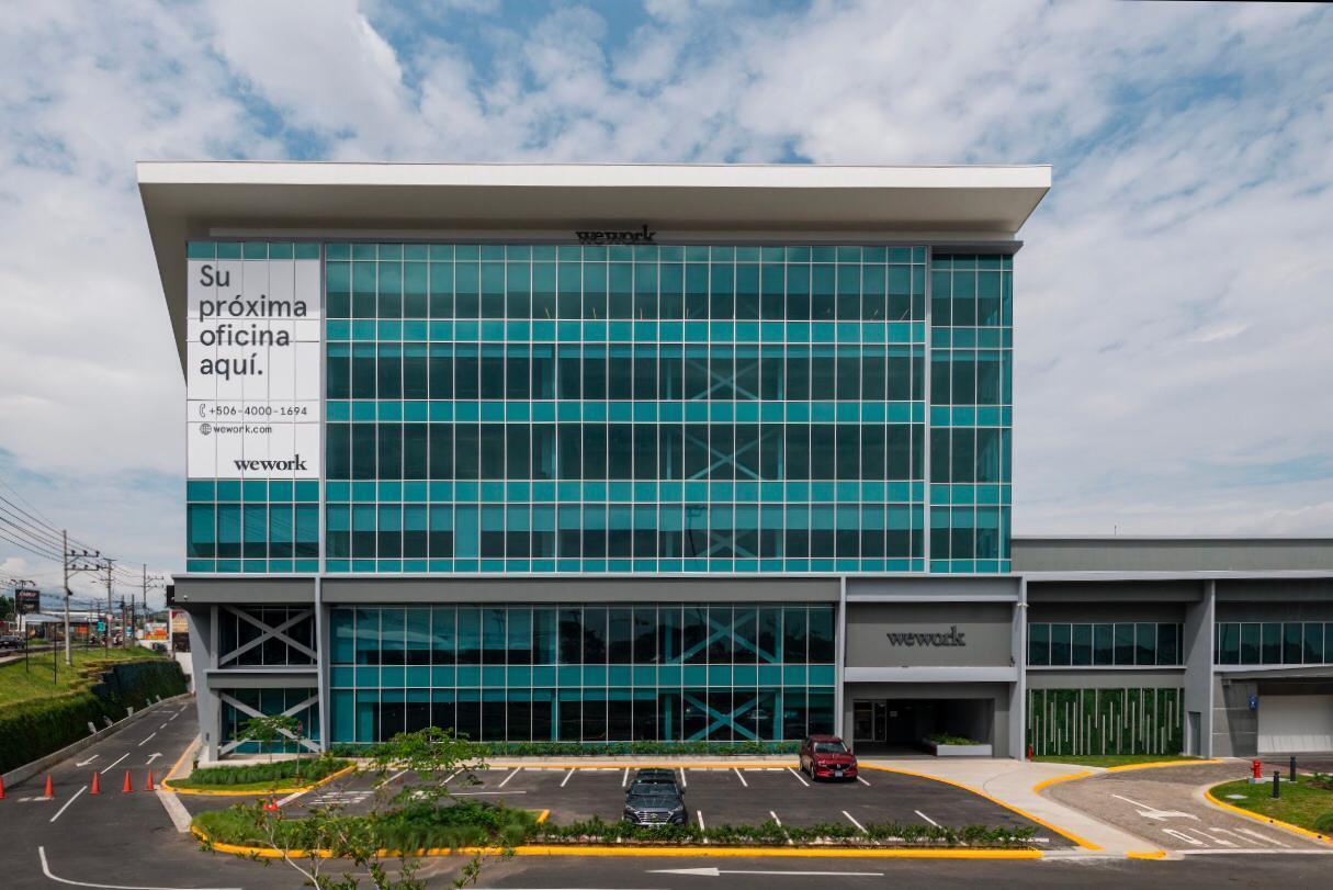 WeWork obtuvo una certificación de bioseguridad Bureau Veritas con estándares homologados en todos sus edificios a nivel mundial.