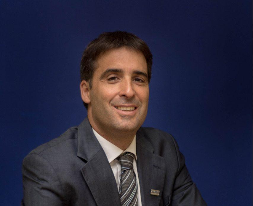Aitor Llodio Director Ejecutivo Fundación ALIARSE