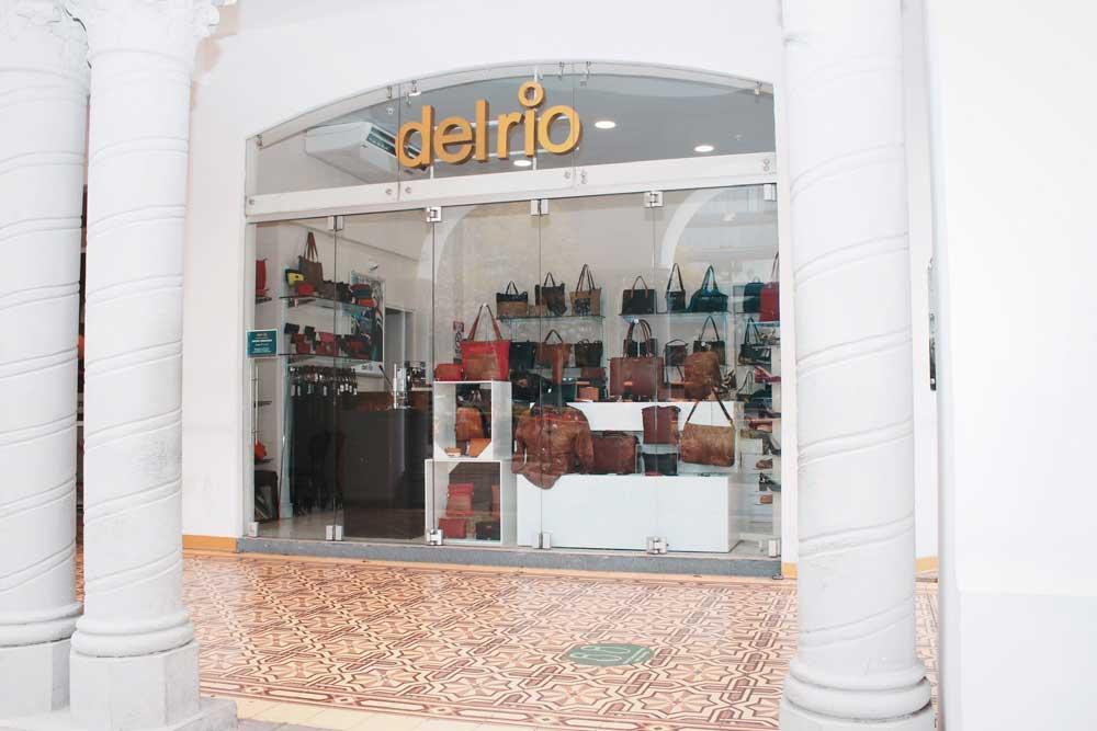 La nueva tienda ubicada en el Gran Hotel Costa Rica cuenta con una gran variedad de productos para hombres y mujeres.