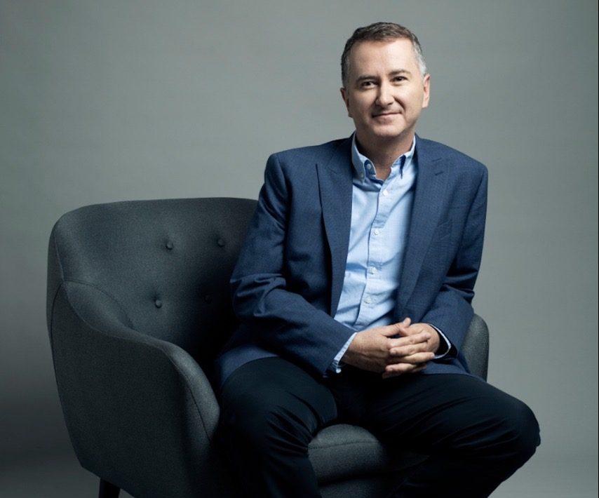 Arnaldo Garnier, CEO de Grupo Garnier, detalló que la empresa profundiza las capacidades de contenido global con nuevos socios en ocho países.