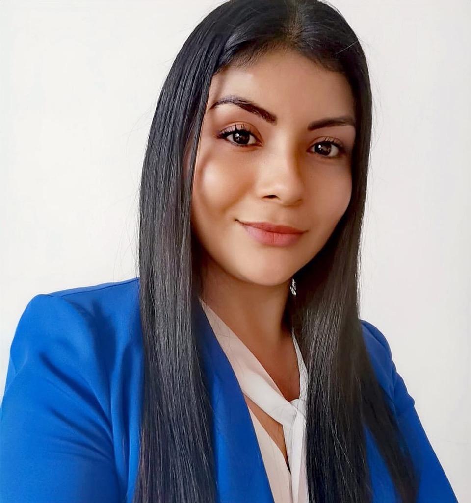 Bianka Vargas Mondragón, Senior-Precios de Transferencia, GCF Consultores.
